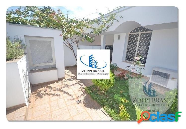 Ca396 - casa à venda em americana sp, bairro colina werner plaas, 354 m² te