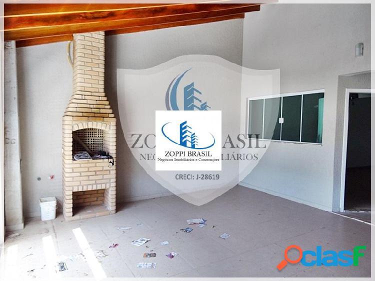 Ca493 - casa, venda, americana sp, jardim terramérica iii, 150 m² terreno,