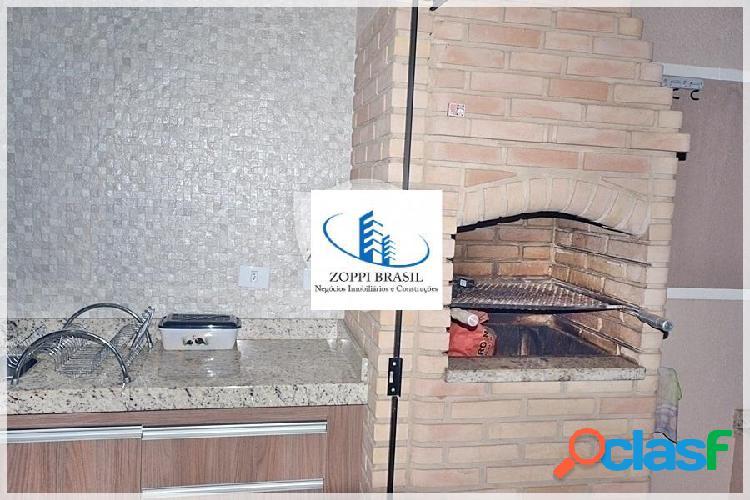 CA585 - Casa à Venda em Americana SP, Jardim Terramérica II, 324 m² terreno 1