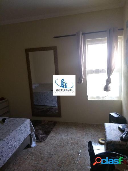Casa907 - casa à venda em americana, são luiz com 205m³, 3 dormitórios, 2 b