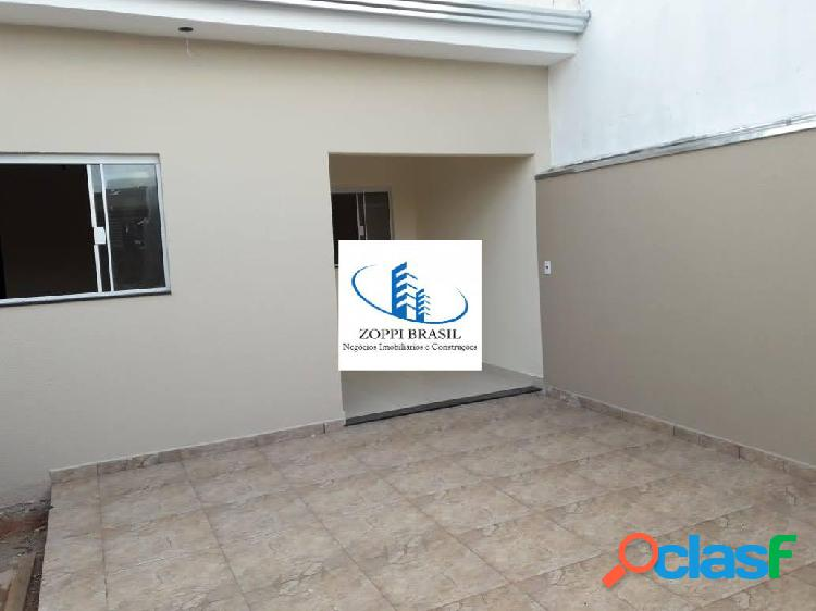 Ca961 - casa, venda, americana, 125 m², 2 dormitórios, 1 suíte(s), 2 vag