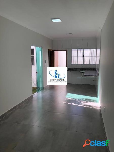 Ca964 - casa, venda, americana, 150 m², 3 dormitórios, 1 suíte(s), 2 vag