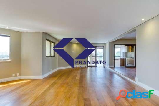 Campo belo apartamento 4 suites 4 vagas 370 area util reformado