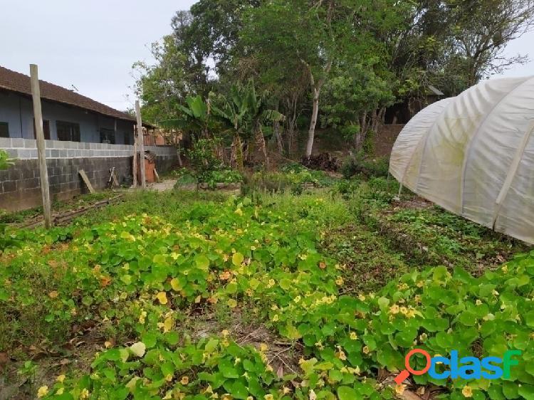 Terreno comercial/ Residencial - Praia do Ervino 2