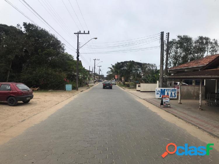 Terreno comercial/ Residencial - Praia do Ervino 3