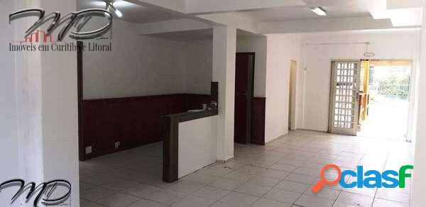 Imóvel Comercial Locação - Ahú - Juvevê - Curitiba 1