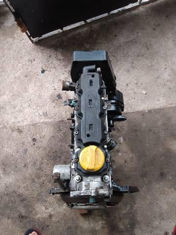 Motor gm 1.8