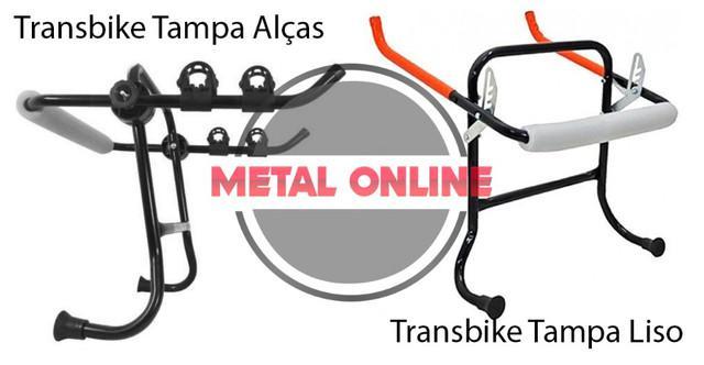 Transbike de tampa universal - super promoção!! -