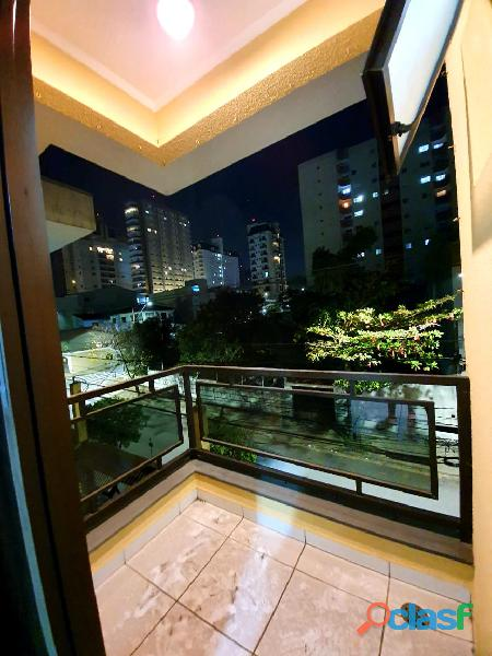Apartamento sem condomínio 3 dormitórios 90 m² em santo andré   bairro campestre.