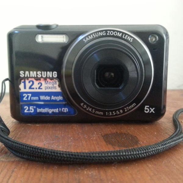 Camera digital samsung modelo es68 12mp