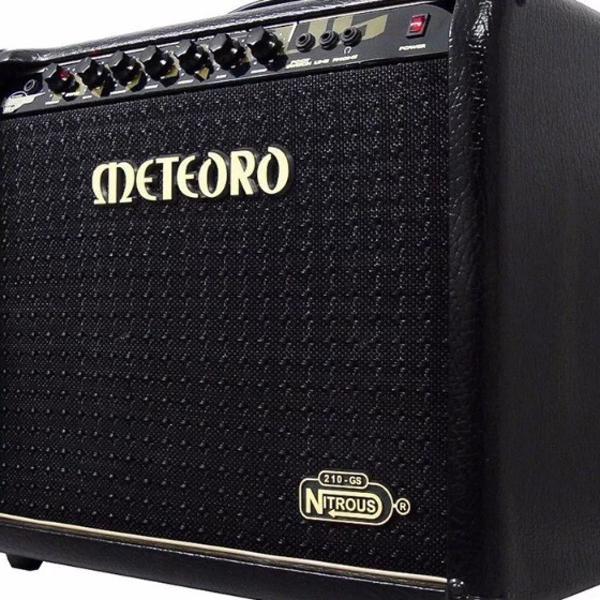 Cubo meteoro 100w