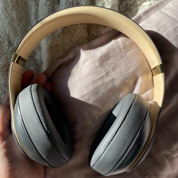 Fone bluetooth wireless beats studio 3
