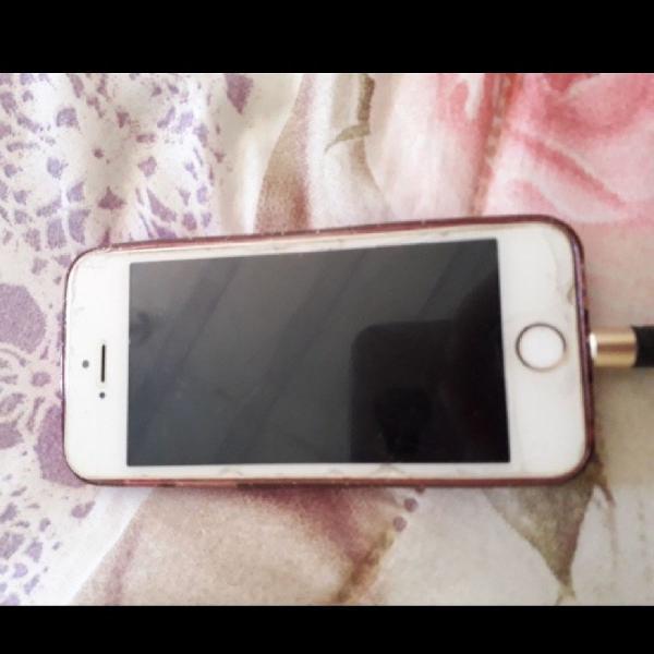 Iphone 5s para concerto