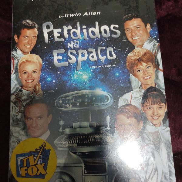 Perdidos no espaço temporada 1