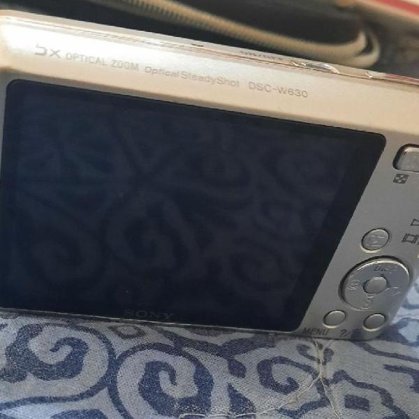 Sony cyber shot 16.1