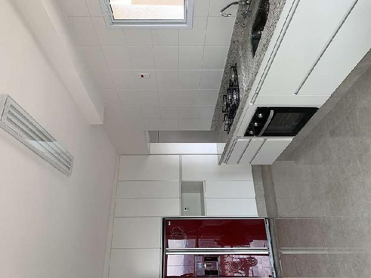 Apartamento novo para venda tem 115 metros quadrados com 3