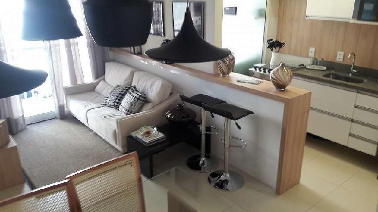 Apartamentos de 2 e 3 quartos em del castilho - carioca