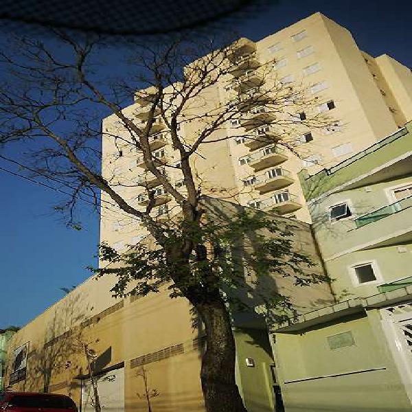 Apto 63 - residencial guadalupe - pq das nações - santo
