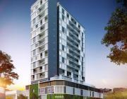 Brooklin - apartamento a venda com 2 quartos