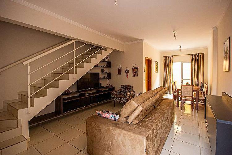 Casa condomínio. jardim itaporã, 82m², 2 dorms, 1 suite,