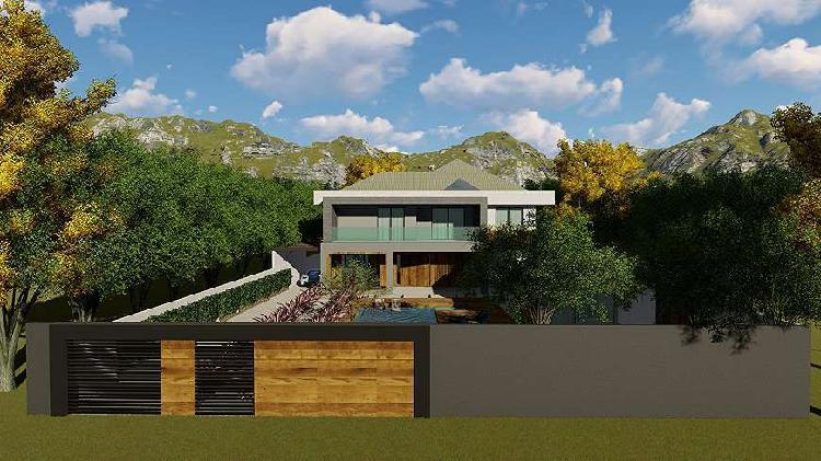 Casa condomínio mansões 600 m2 c/ 6 quartos