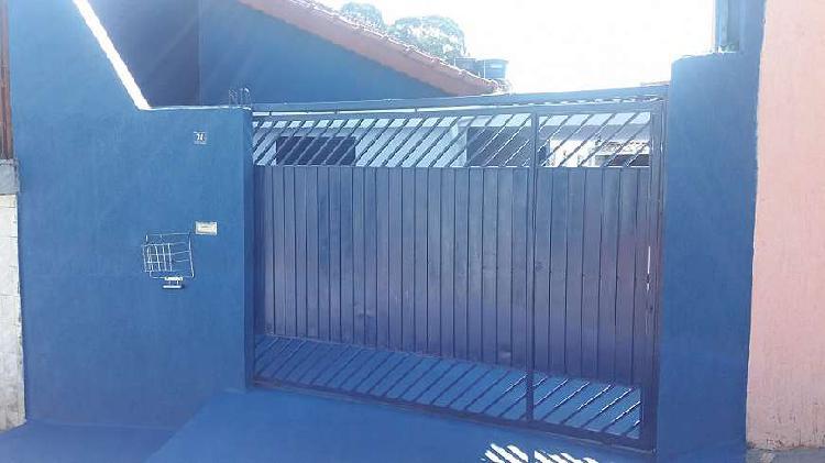 Casa térrea para venda 175 ms com 3 quartos na vila augusta