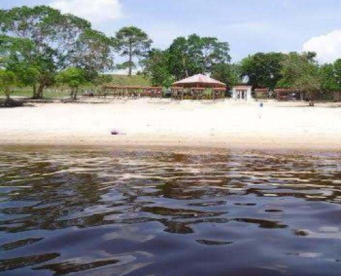 Dois lotes de terras a 2 km da praia do açutuba
