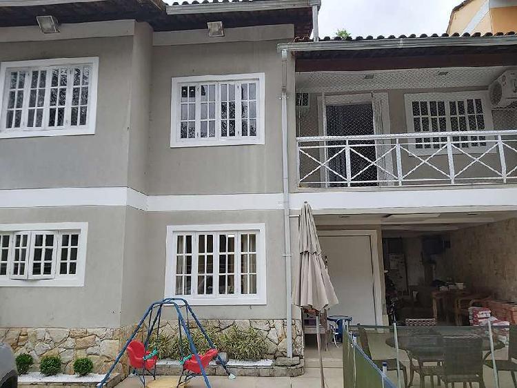 Rizzi imóveis casa de condomínio para venda com 3 quartos