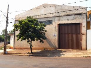 Vende-se barracão contorno norte jd. colina verde ii
