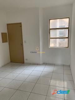 Apartamento à venda com 1 quarto, sala, cozinha - bela vista