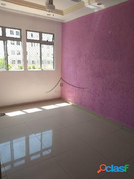Apartamento no condomínio páteo dalli- semi planejado