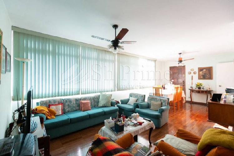 Apartamento - santa cecilia - 3 dorms - 1 vaga