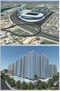 Apartamento à venda no farrapos - porto alegre, rs. im68954