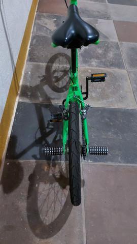 Bicicleta caloi aro 20 ben 10