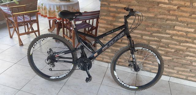 Bicicleta colli gps, aro 26, novíssima!
