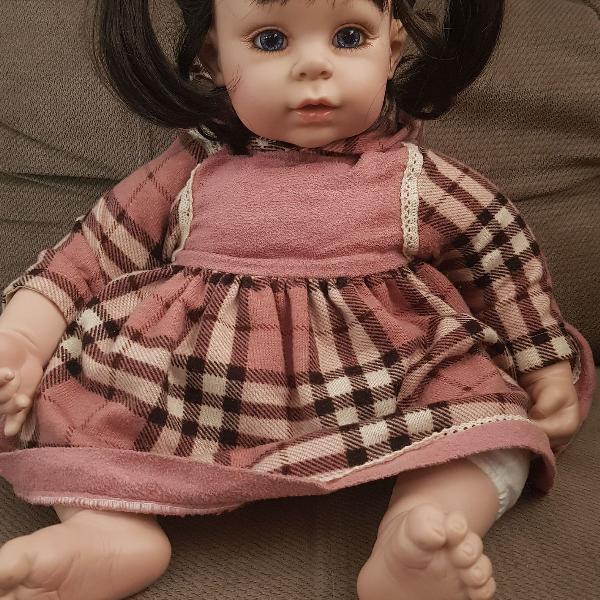 """Boneca adora doll """"americana"""""""