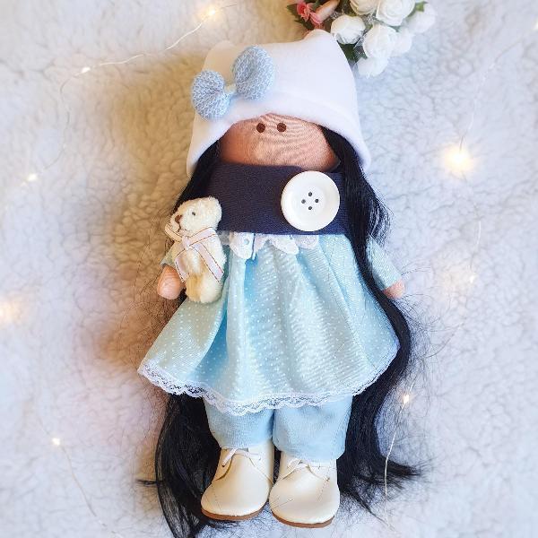 Boneca russa julia