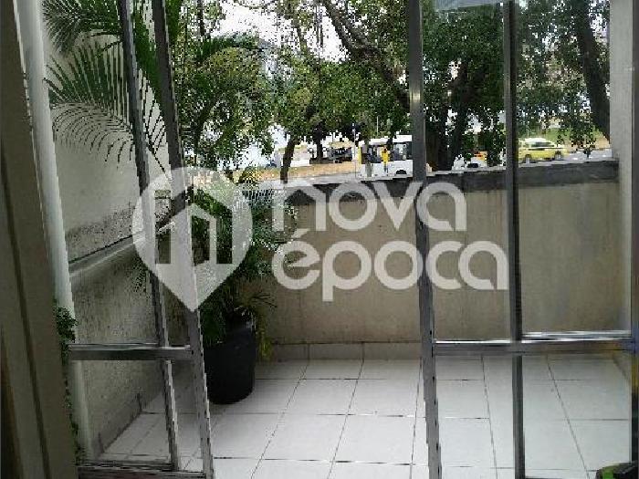 Botafogo, 3 quartos, 1 vaga, 180 m² praia botafogo,
