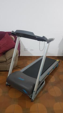 Esteira caloi act home fitness! *esteira 40cm