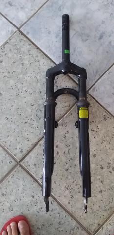 Garfo de bike