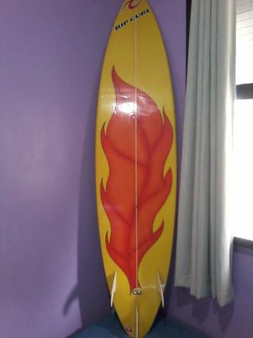 Prancha de surf 7.2