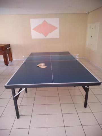 Tênis de mesa (nova procópio)