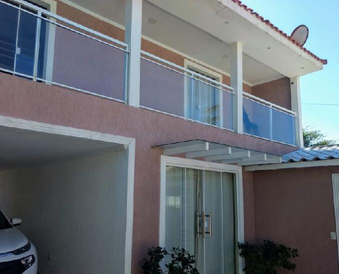Vendo casa duplex em são pedro da aldeia r$ 480.000,00