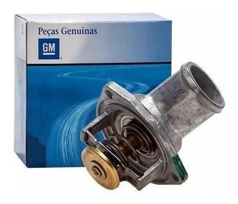 Valvula termostatica motor 8v- s10/blazer 2.2/2.4 95 a 11/