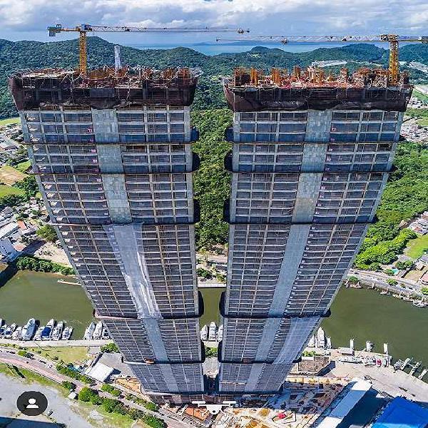 Venda apartamento balneário camboriú sc brasil
