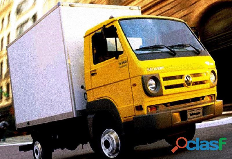 Contratamos/agregamos caminhões para trabalhar na capital e grande capital do rj
