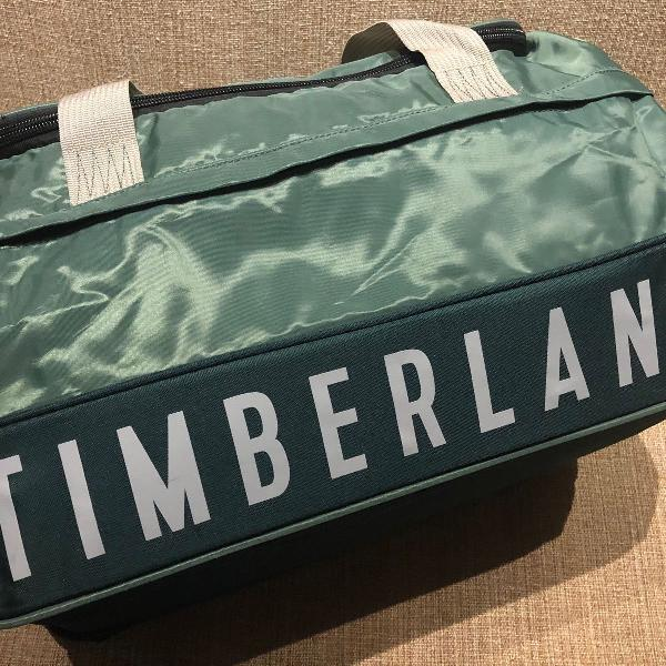 Mala/bolsa timberland t17 viagem/academia