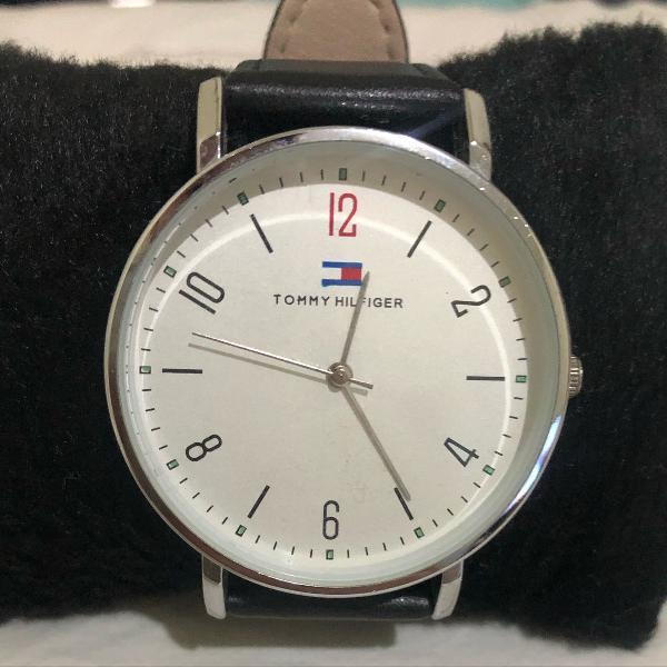 Relógio masculino tommy