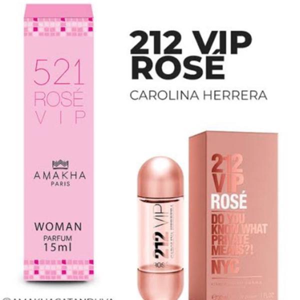 Vip rose 212 contratipo