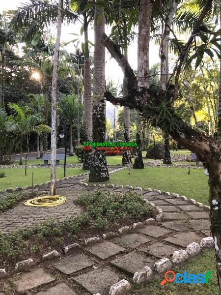 Terreno 400 m² em condomínio fechado em caraguatatuba